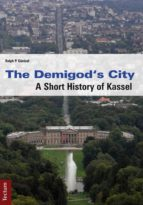 The Demigod's City (ebook)