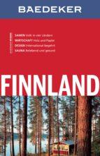 Baedeker Reiseführer Finnland (ebook)