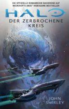 Halo: Der zerbrochene Kreis (ebook)
