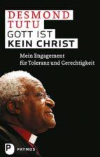 Gott ist kein Christ (ebook)