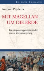 Mit Magellan um die Erde (ebook)