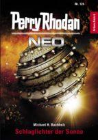 Perry Rhodan Neo 126: Schlaglichter der Sonne (ebook)