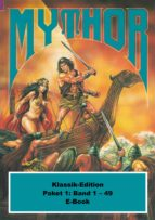 Mythor-Paket 1 (ebook)