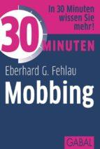 30 Minuten Mobbing (ebook)