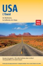 Guide Nelles USA L'Ouest (ebook)