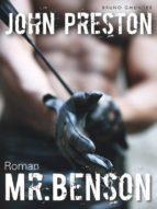 Mr. Benson (Klassiker der schwulen SM-Literatur) (ebook)
