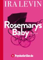 Rosemarys Baby (ebook)