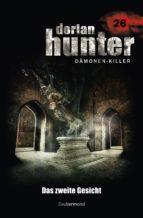 Dorian Hunter 26 - Das zweite Gesicht (ebook)