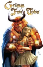 Grimm Fairy Tales, Band 3 (ebook)