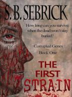 The First Strain (ebook)