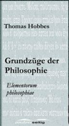 Grundzüge der Philosophie (ebook)