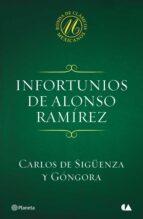 Infortunios de Alonso Ram�rez