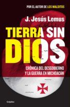 Tierra sin Dios (ebook)