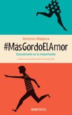 #MásGordoElAmor (ebook)