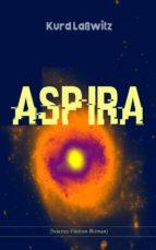 Aspira (Science-Fiction-Roman)