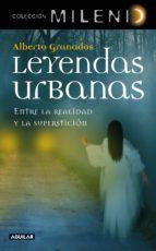Leyendas urbanas (ebook)