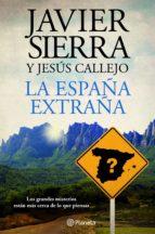 La España extraña (ebook)