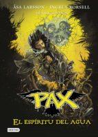 Pax. El espíritu del agua (ebook)