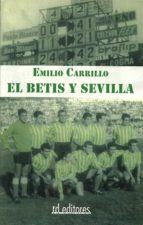 El Betis y Sevilla (ebook)