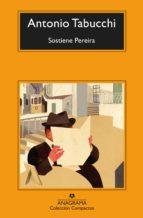 Sostiene Pereira (ebook)