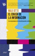 El crash de la información (ebook)