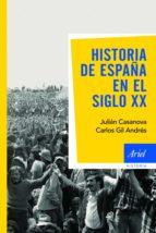 Historia de España en el siglo XX (ebook)