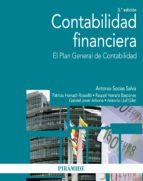Contabilidad financiera (ebook)