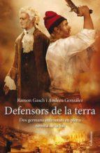 Defensors de la terra (ebook)