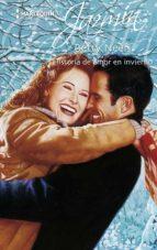 Historia de amor en invierno (ebook)