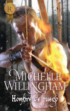 Hombre de fuego (ebook)