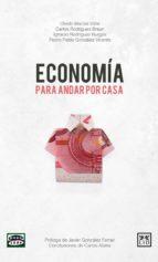 Economía para andar por casa (ebook)