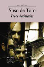 Trece badaladas (ebook)