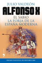 Alfonso X el Sabio (ebook)