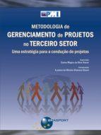 Metodologia de Gerenciamento de Projetos no Terceiro Setor (ebook)
