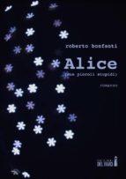 Alice (due piccoli stupidi) (ebook)