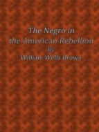 The Negro in the American Rebellion (ebook)