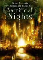Sacrificial Nights (ebook)