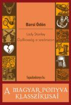 Lady Stanley - Gyilkosság a szeánszon (ebook)