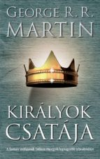 Királyok csatája (ebook)