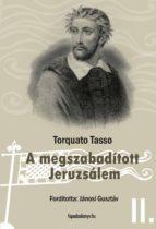 A megszabadított Jeruzsálem II. kötet (ebook)