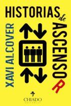 Historias de Ascensor (ebook)