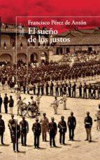 El sueño de los justos (ebook)