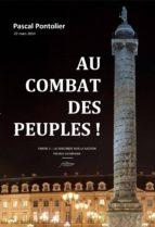 Au combat des peuples ! - Partie 2 (ebook)