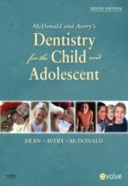McDonald and Avery Dentistry for the Child and Adolescent (ebook)