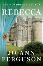 Rebecca (ebook)