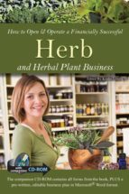How to Open & Operate a Financially Successful Herb and Herbal Plant Business (ebook)