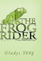 The Frog Rider and Other Folktales from China (ebook)