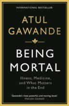 Being Mortal (ebook)