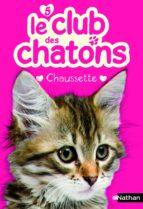 Chaussette (ebook)