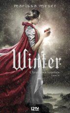 Chroniques lunaires - livre 4, Winter (ebook)